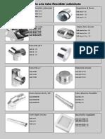 Impianto Tubo Flessibile-catalogo