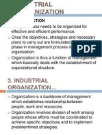 3. Industrial Organization