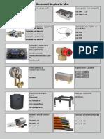 Accessori Impianto Idro-catalogo