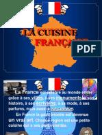 0 1 La Cuisine Francaise