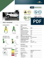 Audi q5 Euroncap