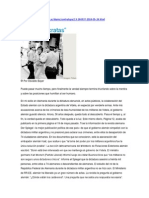 Osvaldo Bayer Los Demócratas