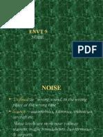 Noise Sound