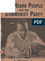 The Negro People and the Communist Party - Ben Davis, Jr_.pdf