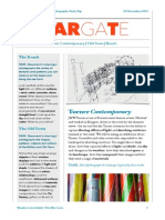 margate trip worksheet - nov 2013