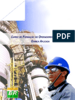 [Apostila] Quimica Aplicada - Petrobras