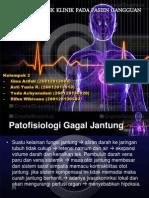 Farmakokinetik Pasien Gangguan Hati Dan Jantung Kel 2 ( Gina, Asti, Rifna,Yuda )