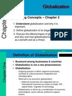 Chap 2 - Globalization