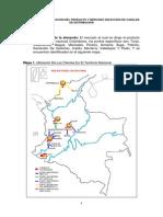 Ejemplo Estructuración de Los Canales Resumen en Español