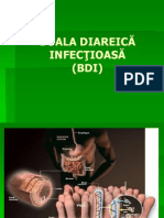 Boala diareica