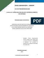 ATPS probabilidade e estatistica.docx