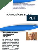 Taxonomia-ppt