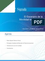 El Escenario de la Movilidad en Argentina