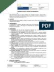 Vtl-sma-015. Control de Emergencias
