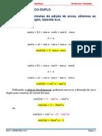 Formulas Do Arco Duplo-1