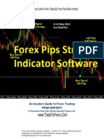 An Insiders Guide to Forex Trading by Forex Pips Striker Software