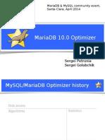 Mariadb 100 Optimizer 140404194250 Phpapp02