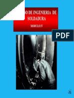 Discontinuidades - Curso de Ingenieria de La Soldadura