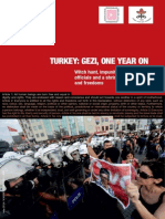 Turkey Avril 2014 Uk Web