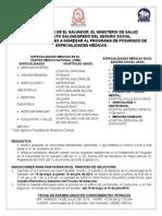 204 JD ANEXO Convocatoria a Publicar MODIFICADO Por UES Central y SAna
