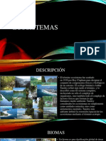 Expo Ecosistemas