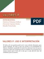 VALORES P.pptx