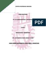 Curso Primer Departamental Fis. Elect. y Mag. i p. n. Uno