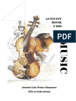 Music Activity Book 201213