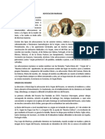 Advocacion Mariana Virgen Del Rosario