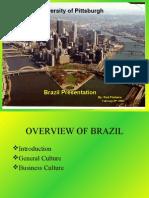 Rod Brazil 2005