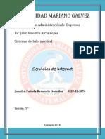 SERVICIOS DE INTERNET.docx