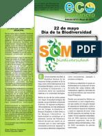 Boletín Ecopantanero No.11