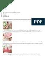 Manualidades - Cosas para bebé y niños