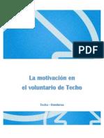 Motivación del voluntario (1)