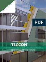 Teccon Evolution Brochure