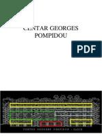 Pompidou prezentacija, fotke