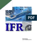 Apostila - Vôo IFR (Parte 1 ADF & Parte 2 VOR)