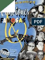 Famosas+Canciones+Mexicanas+No+4