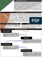 Banner 1 - Introdução, Justificativa e Objetivos