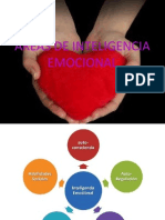 Areas de Inteligencia Emocional
