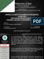 Presentazione Tesi Sara Falangone