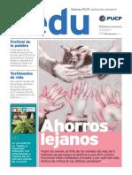 PuntoEdu Año 10, número 311 (2014)
