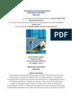 ApostilaANATEL 2014 Técnico Administrativo.pdf