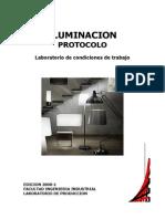 Protocolo de Iluminacion 2008-1