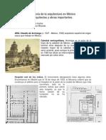 Historia de la arquitectura en mexico.docx