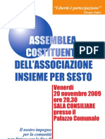 Manifesto 20-11-09