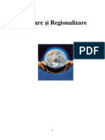 Globalizare Si Regionalizare