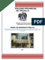 Perfil Comisaria Complejo Vigo Hurtado -2013 Ok Mininter