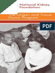 The Organ Donor Program