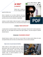 Partitura Gospel Bateria Thalles Roberto Arde Outra Vez Portal Daniel Batera Drum Sheet